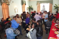 2012 Roane Consulting Toy Drive
