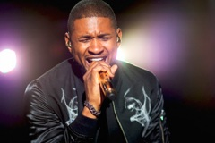 2016 Jazz in the Gardens - Usher Recap