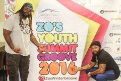 2016 Zo's Youth Summit Groove