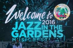 2017 Jazz in the Gardens - Sizzle reel