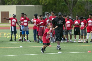 Bringing Education, Laughter, Motivation, Entertainment and Mentorship to South Florida.    AJ Shorter Photography       www.AJShorter.com