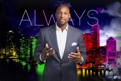 Alonzo Mourning for Warren Henry Auto