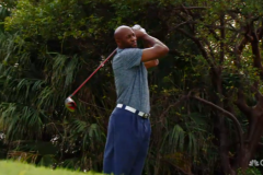 Giving Back: Alonzo Mourning's Charity Tournament